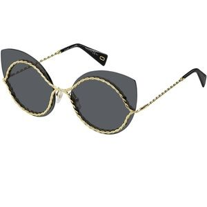 Marc Jacobs cat eye sunglasses  MARC161/s